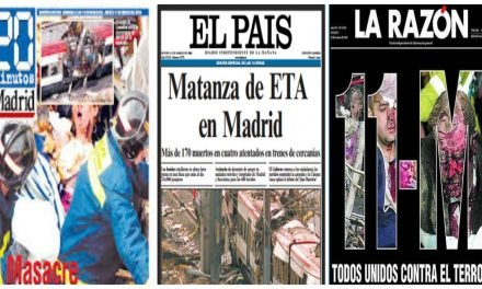 Ética en crisis: El 11-M y su periodismo quince años después