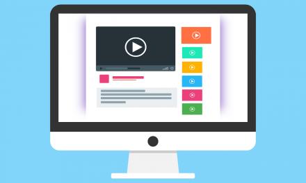 El uso del vídeo en las versiones digitales de la prensa diaria